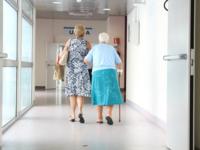 An older adult with multiple long-term conditions. Source: Max Pixel; Copyright: Max Pixel; URL: https://www.maxpixel.net/Corridor-Elderly-Doctor-1461424; License: Public Domain (CC0).