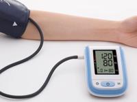Blood pressure monitor. Source: Flickr; Copyright: Jason Cao; URL: https://www.flickr.com/photos/157887475@N08/42092137064/in/photolist-278xcT7-27AS6yS-9t9Juf-7GZHrT-22SZyB7-4nF7rP-pAxrSq-qsTk7f-hfLDF4-buqmAY-Kb3Fsb-kz6q7m-FgodPt-8rp7z9-cvppTC-eaESct-FbW4Ua-cm6Bub-7RnSmp-9rBZkK-aiFnMV-8Skw5i-eBQgpJ-7Lejnw-7d1JVz-sodfxu-p; License: Creative Commons Attribution + ShareAlike (CC-BY-SA).