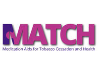 The MATCH study logo. Source: Image created by the Authors; Copyright: The Authors; URL: https://www.researchprotocols.org/2018/10/e10826/; License: Creative Commons Attribution (CC-BY).