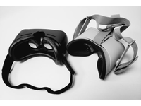 Head Mounted Displays. Source: Image created by the authors; Copyright: The Authors; License: Creative Commons Attribution (CC-BY).