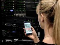 Server-Focused Security Assessment of Mobile Health Apps for Popular Mobile Platforms