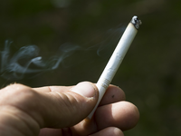 Untitled. Source: Wikimedia Commons; Copyright: Sarah Johnson; URL: https://commons.wikimedia.org/wiki/File:Have_you_tried_quit_smoking.jpg; License: Creative Commons Attribution + ShareAlike (CC-BY-SA).