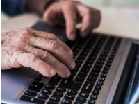 Source: Shutterstock; Copyright: NemanjaMiscevic; URL: https://www.shutterstock.com/image-photo/old-hands-on-keyboard-346505600?irgwc=1&utm_medium=Affiliate&utm_campaign=TinEye&utm_source=77643&utm_term=; License: Licensed by the authors.