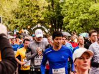 Runners at the Trollinger Marathon event 2017. Source: Nasse-Design KG, Daniel Nasse; Copyright: Nasse-Design KG, Daniel Nasse; URL: http://www.nasse-design.de; License: Licensed by the authors.