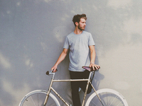Source: Pixabay; Copyright: SnapwireSnaps; URL: https://pixabay.com/photos/guy-bike-bicycle-lifestyle-adult-598180/; License: Licensed by the authors.
