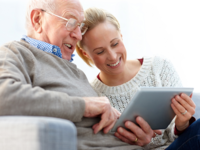 Source: iStock by Getty Images; Copyright: Dean Mitchell; URL: https://www.istockphoto.com/gb/photo/happy-father-and-daughter-using-digital-tablet-at-home-gm472122447-33241530; License: Licensed by the authors.