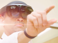 Augmented Reality in Emergency Medicine: A Scoping Review
