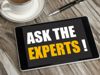 Ask the Experts. Source: Shutterstock, Inc; Copyright: bleakstar / Shutterstock, Inc; URL: https://www.shutterstock.com/image-photo/ask-experts-556313185; License: Licensed by the authors.