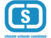 Climate School Combined (CSC) study logo. Source: The Authors; Copyright: The Authors; URL: http://www.researchprotocols.org/2018/11/e11372/; License: Licensed by JMIR.