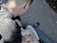 Most available apps for cardiopulmonary resuscitation are medically incorrect or user-unfriendly. Source: The Authors; Copyright: The Authors; URL: http://mhealth.jmir.org/2018/11/e190/; License: Licensed by JMIR.
