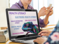Health Literacy in Web-Based Health Information Environments: Systematic Review of Concepts, Definitions, and Operationalization for Measurement