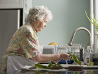 The VC Health program for improving the cognitive function and mental health of older adults with subjective. Source: Free Stock Photos; Copyright: CDC / Dawn Arlotta; URL: http://www.freestockphotos.biz/stockphoto/17511; License: Public Domain (CC0).