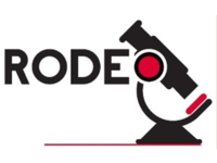 RODEO project logo. Source: JMIR Research Protocols; Copyright: Renuka S Bindraban; URL: http://www.researchprotocols.org/; License: Creative Commons Attribution (CC-BY).
